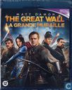 The Great Wall / La Grande Muraille