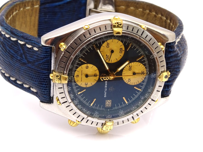 Breitling - Chronomat  - 81950/B13047 - Men - 1990-1999