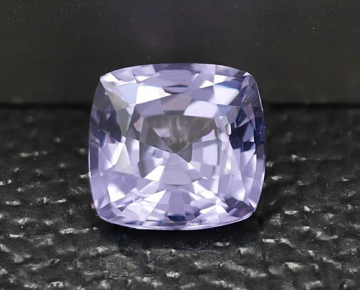 Spinel, Lavender-Purple - Vietnam - 1.454 ct
