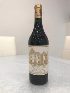 1998 Chateau Haut-Brion, Pessac-Leognan - 1 bottle