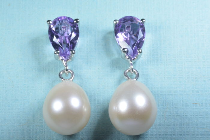 from gold bright shaped cheap pearls pear pearl