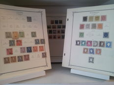 Portuguese colonies 1877/1969 - Collection