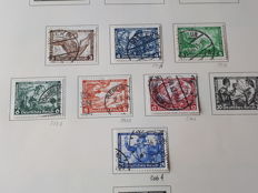 German Reich 1933–1944 - Collection on PEKA preprint pages.