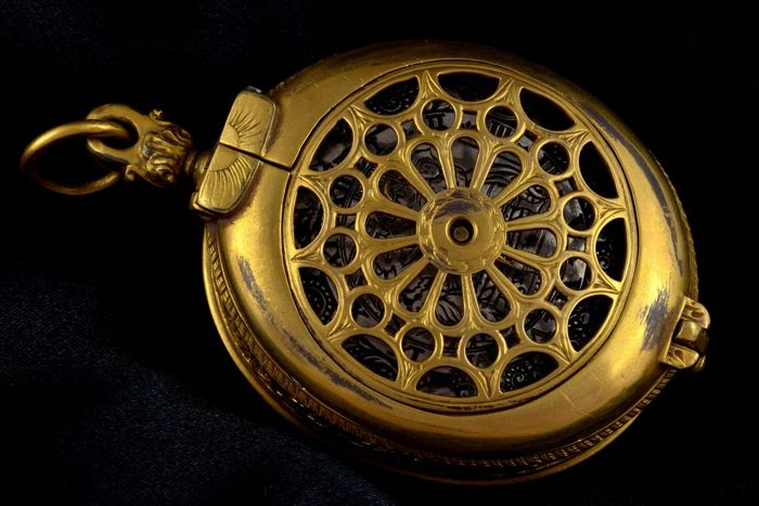 Norymberga Egg - pocket watch 16Th Century - Heren - Vóór 1850