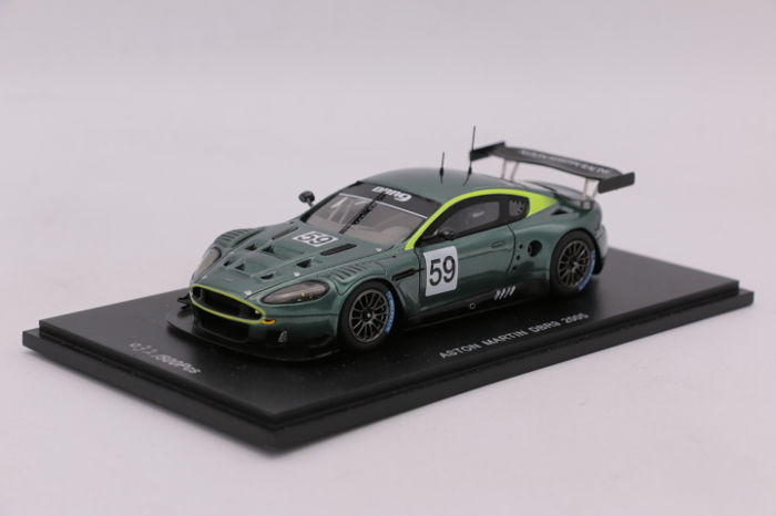 Red Line Scale 143 Aston Martin Dbr9 2005 Limited Edition