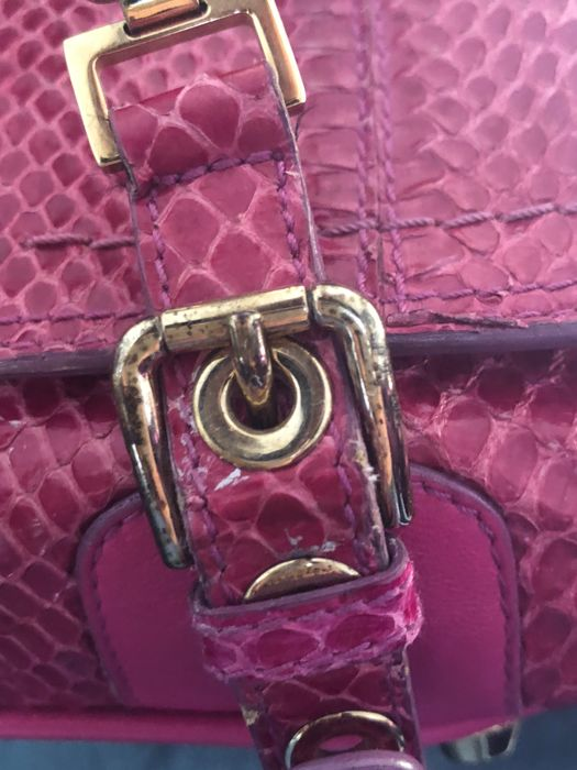 3ff5664460 Dolce   Gabbana - Bag - very low reserve price - Catawiki