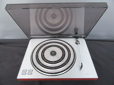 Bang & Olufsen BeoGram 1700 turntable - revised by Beovintage