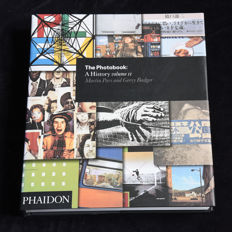 Martin Parr / Gerry Badger - The Photobook: A History. Volume II  - 2006