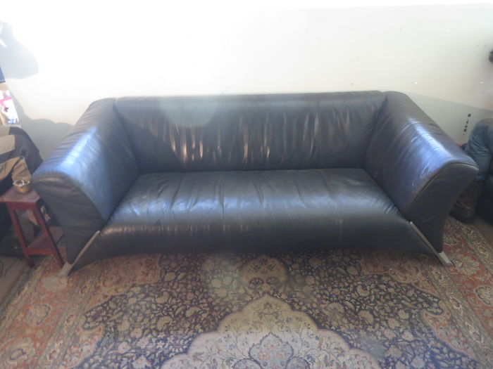 Rolf Benz Sofa Type 322 Catawiki