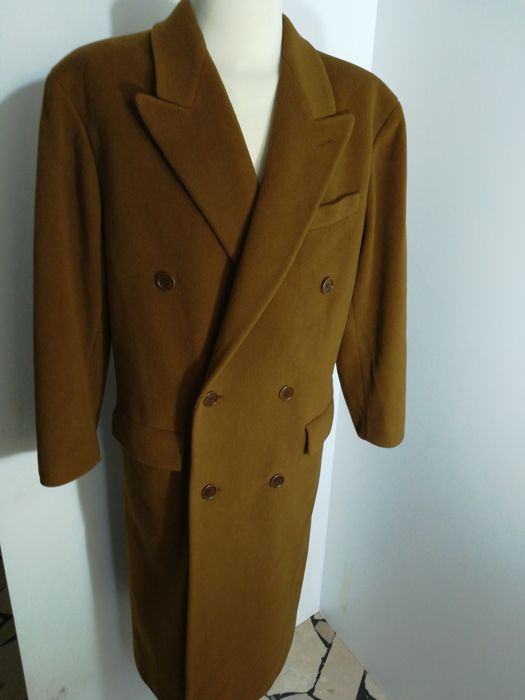 Hugo Boss  - Manteau - Vintage