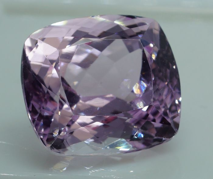 Kunzite – 18.49 ct  - No Reserve Price