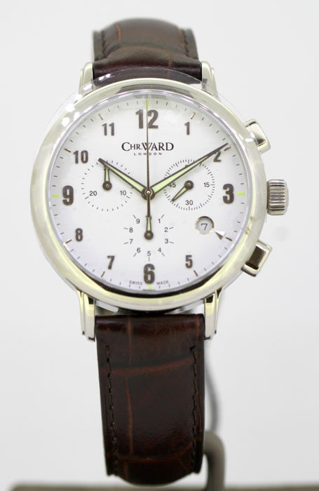 Christopher Ward - C3 Malvern - 1301 - Heren - 2011-heden