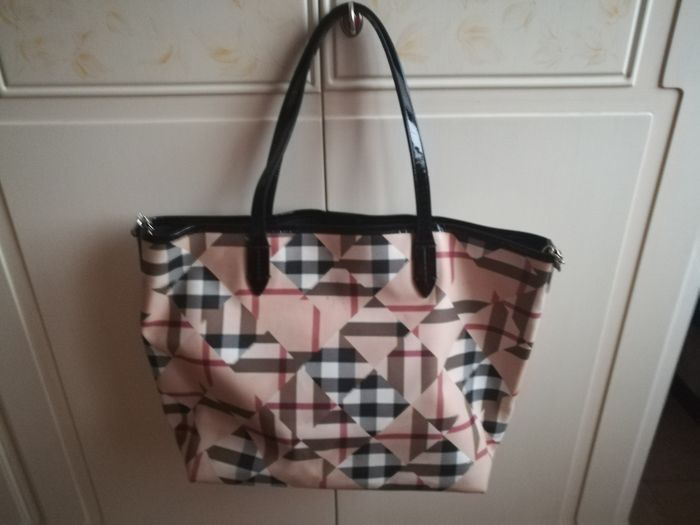 Burberry - edizione limitata Shopper bag