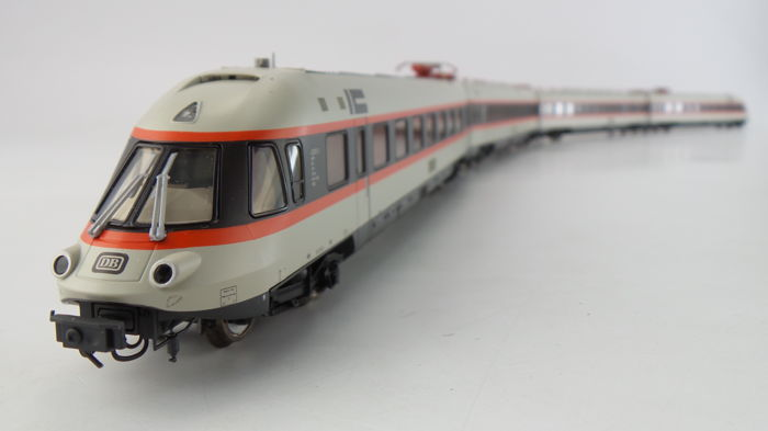 Märklin H0 - 37778 - Togenhed - Intercity treinstel IC BR 403 - DB