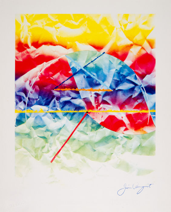 "James (Jim) Rosenquist - ""The sense of smell"""