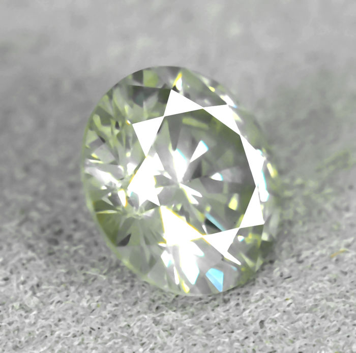 Diamond – 0.70 ct, EXC/VG/VG