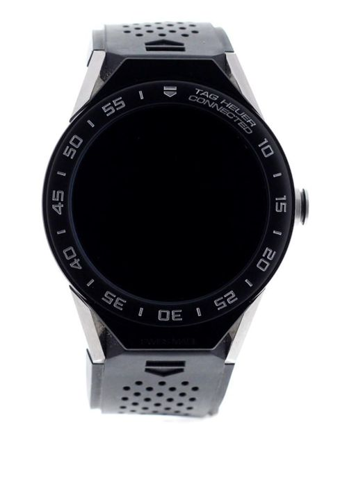 TAG Heuer - Connected Modular 45 Smart Watch - SBF8A8001.11FT6076 - Unisex - 2017