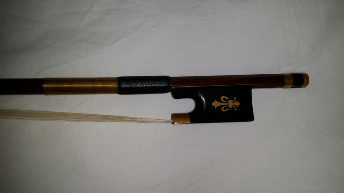 Violin bows 4/4 & 1/2 and viola bow