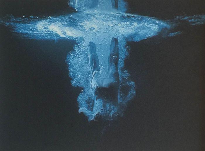 Bill Viola - Five Angels for the Millennium - RARE