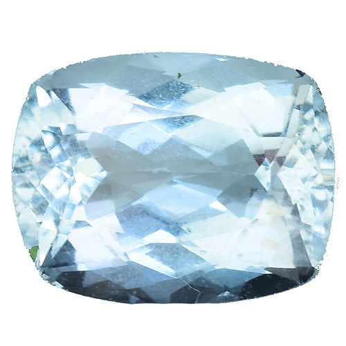 Aquamarine - 2.26 ct - no reserve price
