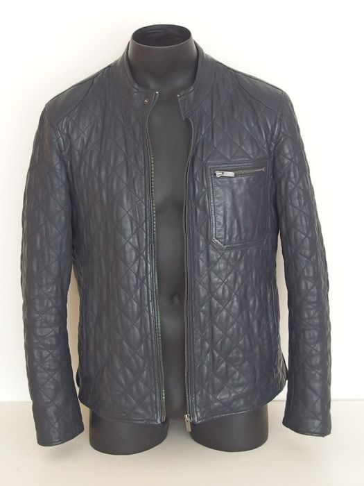 2239a2fd Arma - Leather jacket - Catawiki