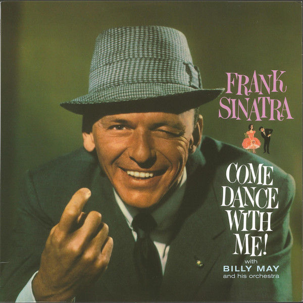 Lots Of 4 Frank Sinatra All On 180 Grams Vinyl Come Dance