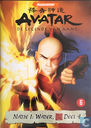 DVD / Vidéo / Blu-ray - DVD - Avatar: De legende van Aang, Natie 1: water deel 4