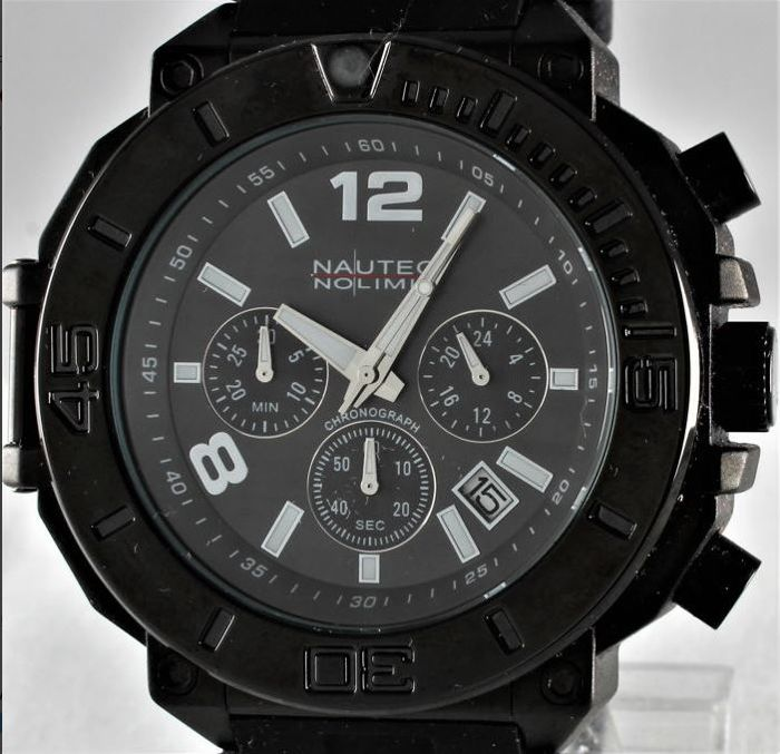 Nautec No Limit - Ultimate  - Backlash Diver - Heren - 2011-heden