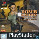 Video games - Sony Playstation - Tomb Raider: De laatste onthulling