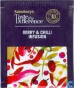 Berry & Chilli Infusion