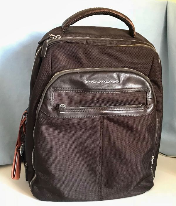 Piquadro  - Backpack for tablet / notebook LINK