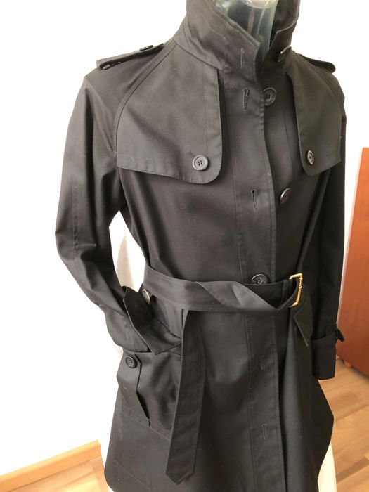 3a3eb681a2b8 MONCLER - stunning - Trench coat - Catawiki