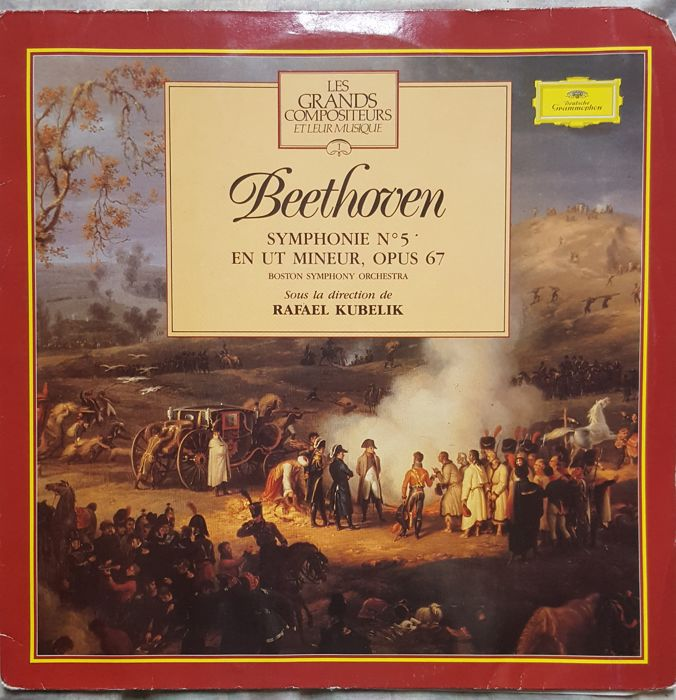 "Ludwig Van Beethoven: symphony No.5 + L.V.Beethoven : symphony No.6 ""Pastoral"" + L.V.Beethoven: symphony No.5 ""of destiny"" + F.Schubert: symphony No.8 ""unfinished"" and Beethoven symphony No.8 + L.V.Beethoven: concerto for piano and orchestra No.5"