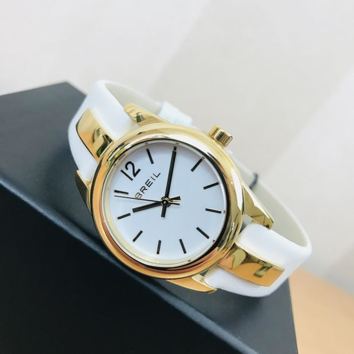 Breil - Liberty Gold Plated Watch - Mujer - 2011 - actualidad
