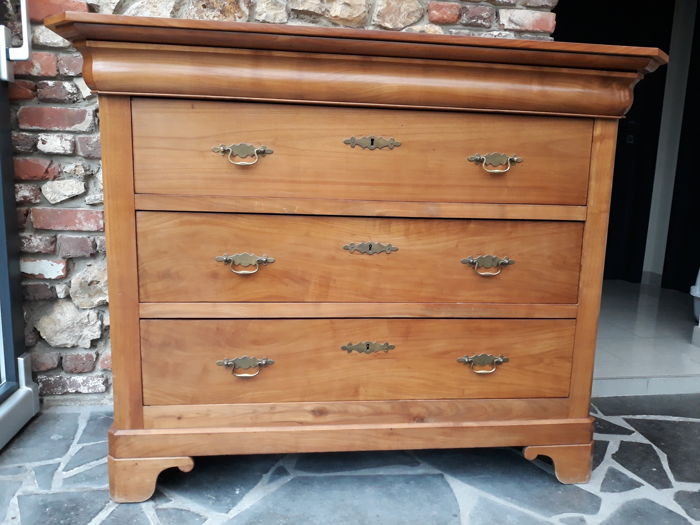 Louis Philippe dresser,early 19th century