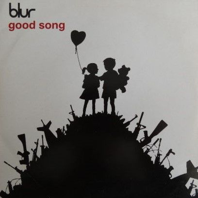 Banksy x Blur  - Good Song