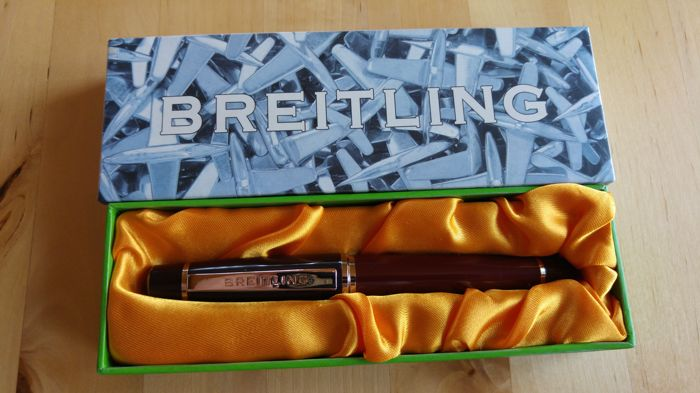 Breitling Collector's Pen