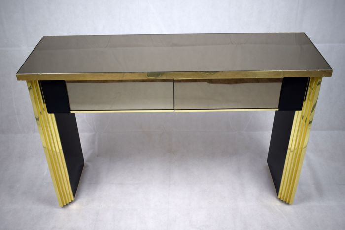 Unknown designer - console table
