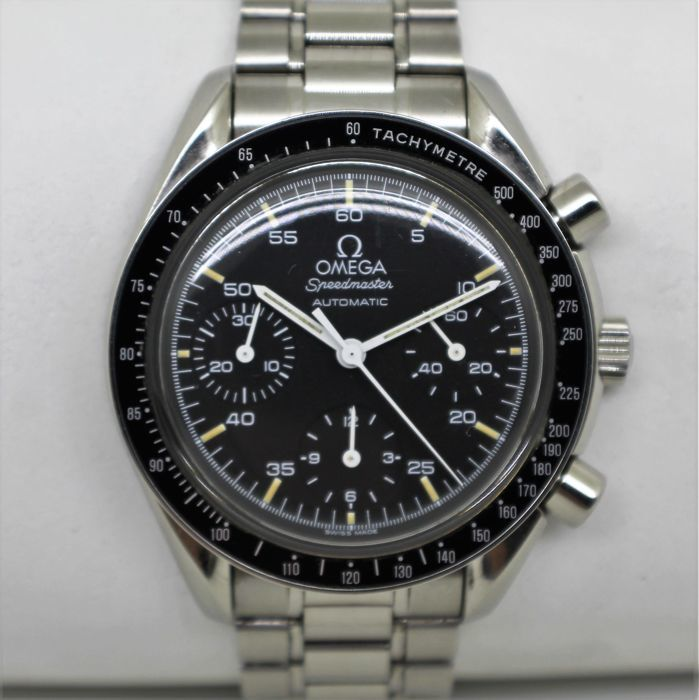 Omega - Speedmaster Automatic - 55006957 - Heren - 1990-1999