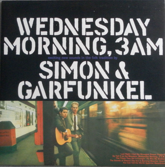 Only For Collectors Simon Amp Garfunkel And Paul Simon