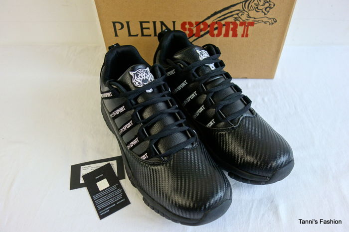 "694aed43c17 Philipp Plein - under control - Trainers runner ""special"" ..."