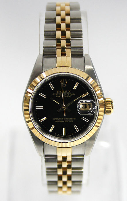 Rolex - Datejust - 69173 - Women - 1990-1999