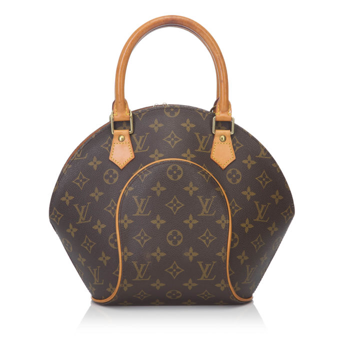 Louis Vuitton - Monogram Ellipse PM