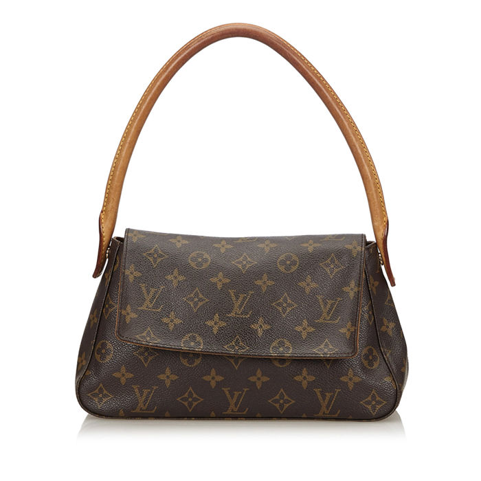Louis Vuitton - Monogram Looping Mini