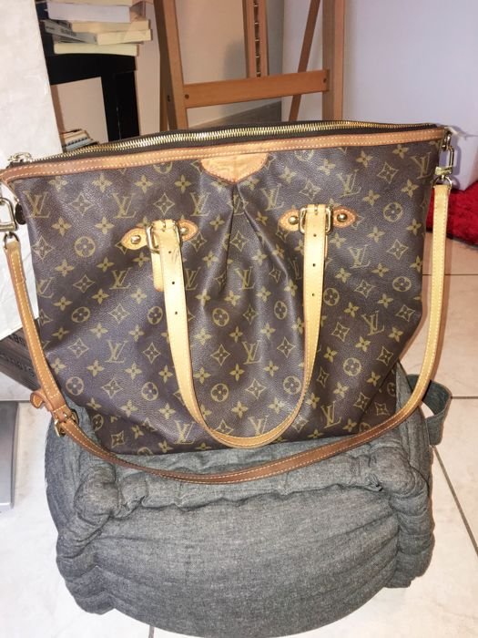 Louis Vuitton, Palermo bag