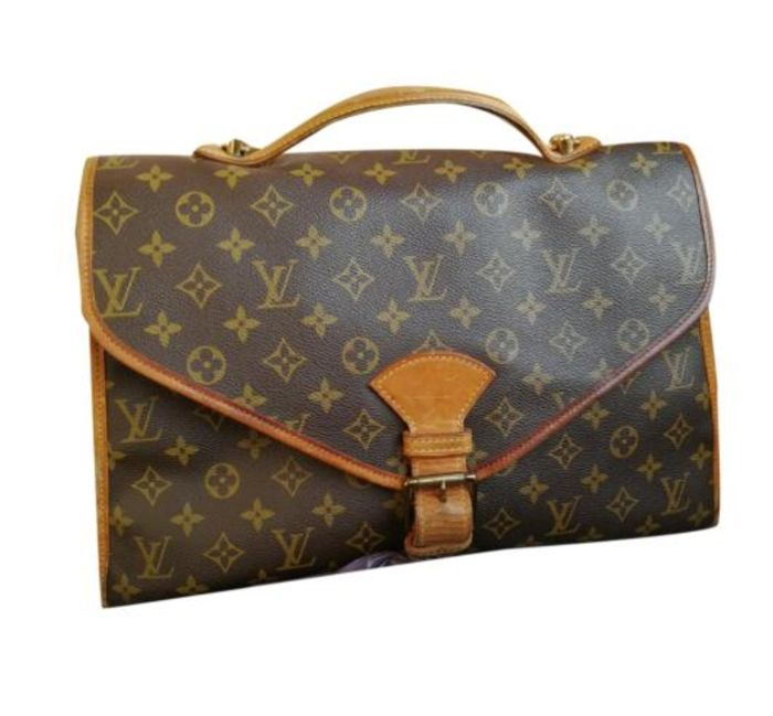 Louis vuitton - Monogram canvas Beverly Borsa a mano