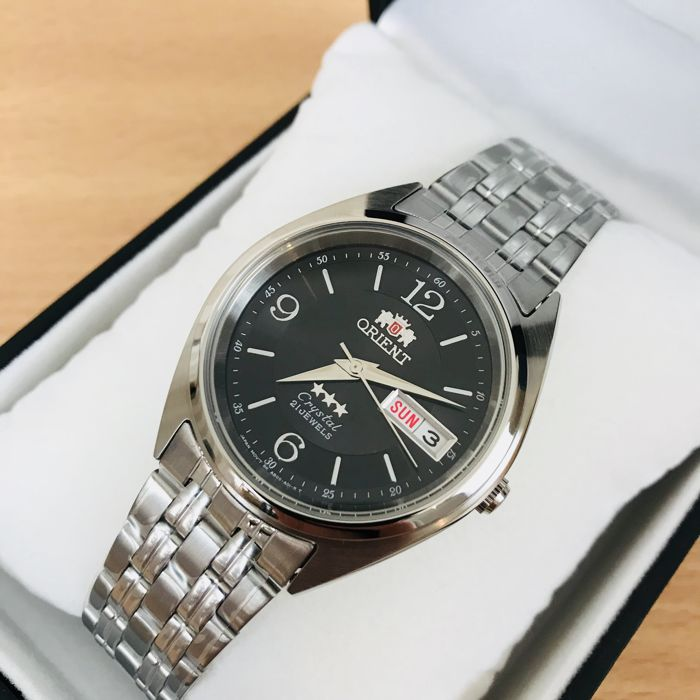 Orient - Tristar Automatic - 男士 - 2011至今