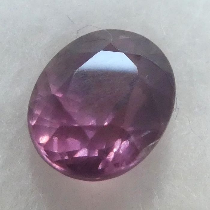 Spinel  – 1.74 ct – No Reserve Price