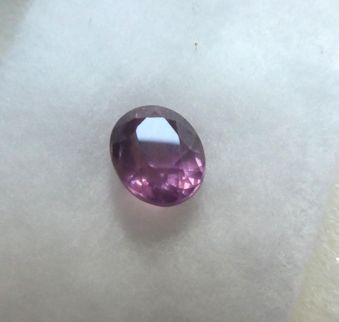 Spinel– 1.74 ct – No Reserve Price