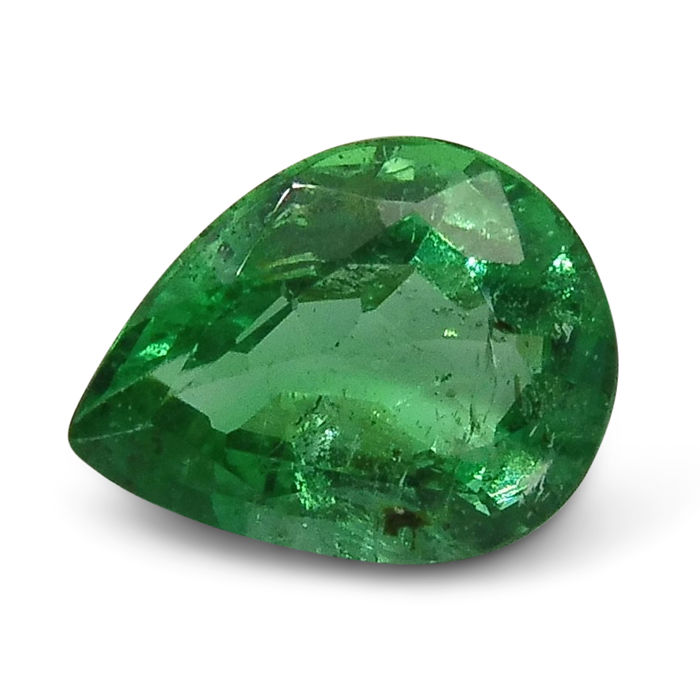 1.01 ct - Emerald - No Reserve Price